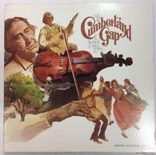 "Songs of The Cumberland Gap 33 RPM 12"" Record Wheeler 1978 ShopVinyl.com"