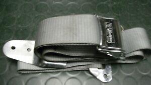 JAGUAR XK150 SEAT LAP BELT #9212/XK