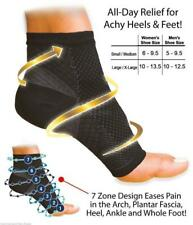 Women &Men Anti Fatigue Plantar Fasciitis Foot Pain Compression Ankle Sock