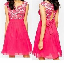 Vestiti da donna rosa taglia 38