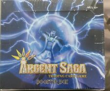 Sealed New Argent Saga Set 2 Revelations Booster Box (24 Packs)