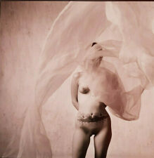 "Larry S. Ferguson, Original Fotografie 2000, ""Rachael"" nummeriert 6 handsigniert"