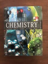 Chemistry 2E + WileyPlus by Blackman (Multiple copy pack, 2011)