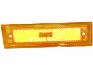 For 1987-1991 GMC R1500 Suburban Side Marker Light Assembly Right TYC 87481FJ