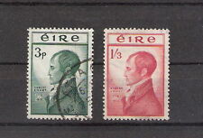 Ireland 1953 150th Anniversary Execution Robert Emmet Used (SC# 149-150)
