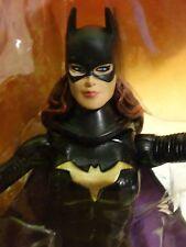 DC UNIVERSE  / BATMAN UNLIMITED --- BATGIRL !! new 52 !! Legends ! MIP !! Gotham