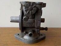 Harley Davidson Zenith SPORTSTER Ironhead Shovelhead Carb Carburetor 13859
