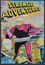 1954 Strange Adventures 50 ~ SUPER HIGH GRADE ~ 1.4 Mile High collection