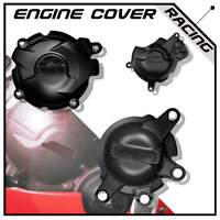 Motorcycle Engine Cover Protector Guard Slider Case for HONDA CBR1000RR 17-19