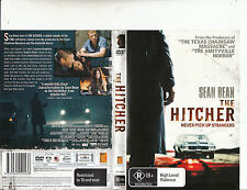 The Hitcher-2007-Sean Bean-Movie-DVD