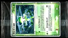 PROMO JAPANESE POKEMON PLAY HOLO N° 006/PLAY CELEBI EX (Sealed scellé)