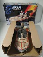 "Star Wars Power of the Force ""LANDSPEEDER"" Action Figure Vehicle Kenner 1995"