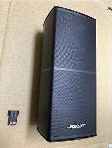 BOSE LIFESTYLE SOUNDTOUCH ACOUSTIMASS DIRECT REFLECTING SERIES 2 SPEAKER + Adapt