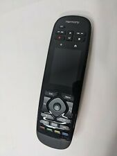 Logitech Harmony Ultimate Home Replacement Remote Control Only N-R0007 Black
