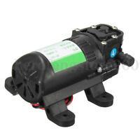 12V 3Lpm 0.48mpa Water Pump High Pressure For Home Caravan Camping Marine Boat