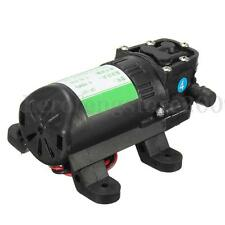 12V 3Lpm 0.48mpa Water Pump High Pressure For Home Caravan Camping Marine Boat