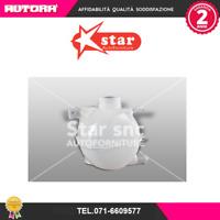 2403 Vaschetta acqua radiatore Opel (MARCA-STAR AUTOFORNITURE)