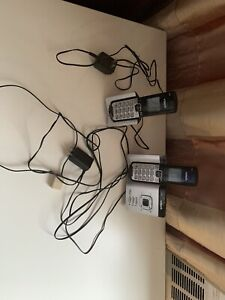 VTech DS6621-2  Cordless Phone Set of 2 with Answering System