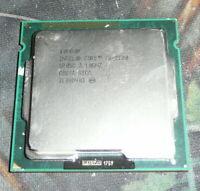 Intel Core i3 3.10GHz Dual Core SR05C Processor CPU i3-2100 Socket 1155
