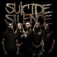 SUICIDE SILENCE – SUICIDE SILENCE (NEW/SEALED) CD