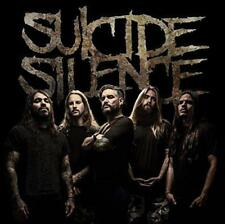 SUICIDE SILENCE ‎– SUICIDE SILENCE (NEW/SEALED) CD