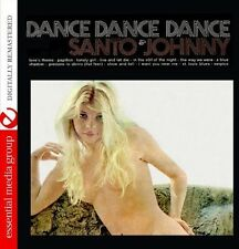 Santo & Johnny - Dance Dance Dance [New CD] Manufactured On Demand