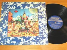 "STEREO ROLLING STONES 3-D LP - LONDON NPS-2 - ""THEIR SATANIC MAJESTIES REQUEST"""