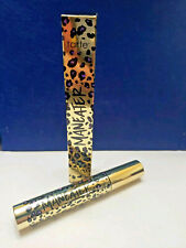 New Tarte Maneater Voluptuous Mascara BLACK  0.3 oz 9 ml