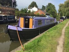 3 Nights Narrowboat Holiday Hire, Canal, Boat, Trent & Mersey, Leicester Ring.