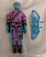 "Vintage GI Joe ARAH 3.75"" Action Figure - Night Creeper V2 1993 w/ Accessories"