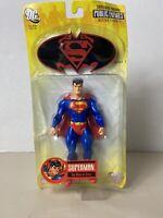 DC Direct Superman Batman Public Enemies Series 1 Action Figure