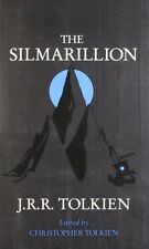 The Silmarillion,J. R. R. Tolkien
