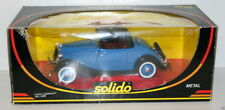Solido Ford Contemporary Diecast Cars, Trucks & Vans