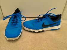 Nike FI Impact 2 Men's Spikeless Golf Shoes Size 11.5 Worn Once