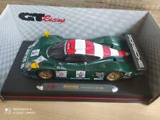 Maisto 1/18 Porsche 911 GT1 Team Zakspeed LeMans GT1