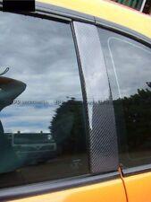 For Nissan Skyline R33 Carbon Fiber B Pillar Trim Cover (Replacement) Car Racing