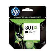 Tinta HP 301XL cartucho original negro (CH563EE)