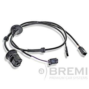 BREMI ABS Speed Sensor For VW SKODA Passat Superb I B5 B5.5 96-08 8E0927807