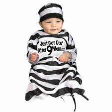 Time Out Tot Baby Child Infant Fancy Dress Costume fits to 6 to 9 months