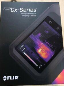 New- Flir CX series C5 Compact Thermal Imaging Camera