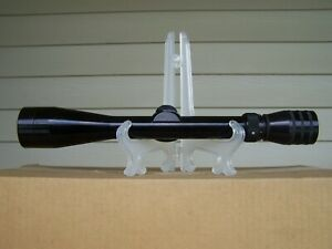 Redfield 3-9x40mm Rifle Scope USA Traditional ~Vintage~