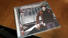 DRAKE BELL IT'S ONLY TIME CD & DVD SET WITH STICKER