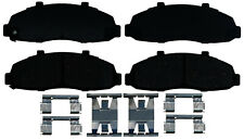 17D679C ACDelco CERAMIC Front Brake Pads 97-04 Ford F150 02 Lincoln Blackwood
