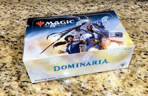 Dominaria Booster Box MTG NEW English Sealed