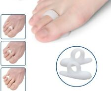 PEDIMEND™ Silicone Gel Hammer Toe Straightener Mallet Claw Toes Bunion