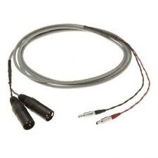 Cardas Cross Balanced XLR Cable for Sennheiser HD800 4.5m