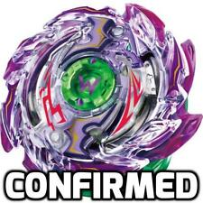 Beyblade Burst B-80 Random Booster Vol.6 01 Rare Tornado Wyvern.4G.At Confirmed