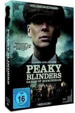 Peaky Blinders - Gangs of Birmingham - Staffel 1 & 2  [6 DVDs] (2015)