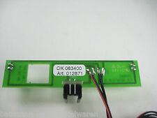 LGB Ersatzteil - Rückplatine für Lok 20841