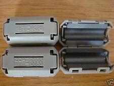 TDK Snap On RF EMI Noise Filter Ferrite Core 9mm x 10